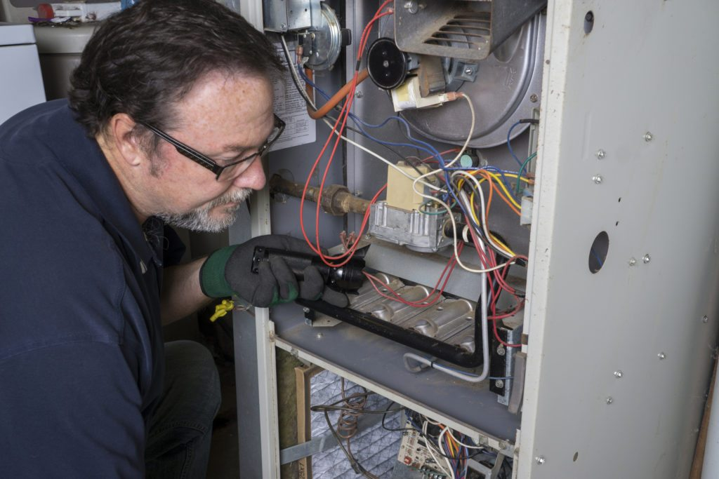 HVAC Emergency Repair