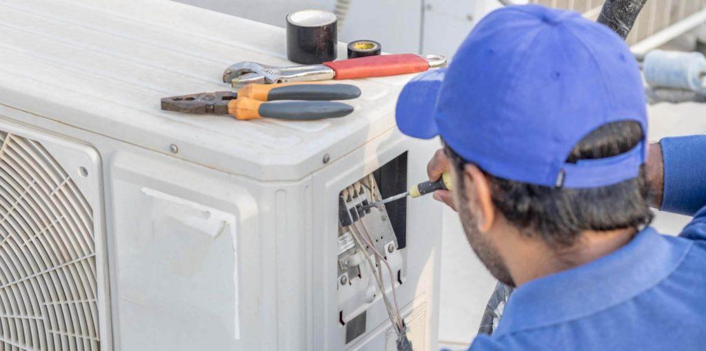 Air Cleaner System Nashville