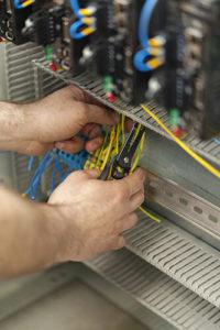 Commercial Electrical Repair
