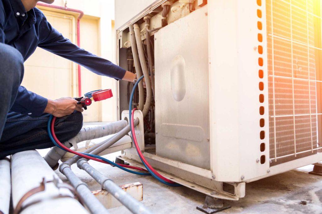 Nashville Commercial HVAC Repair