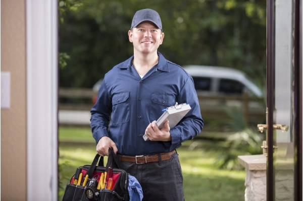 commercial electrician services in Tennessee
