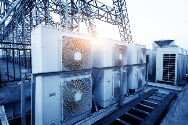 commercial HVAC installation and repair in Tennessee